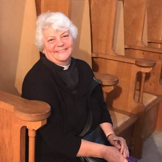 Rev Julie Mintern II