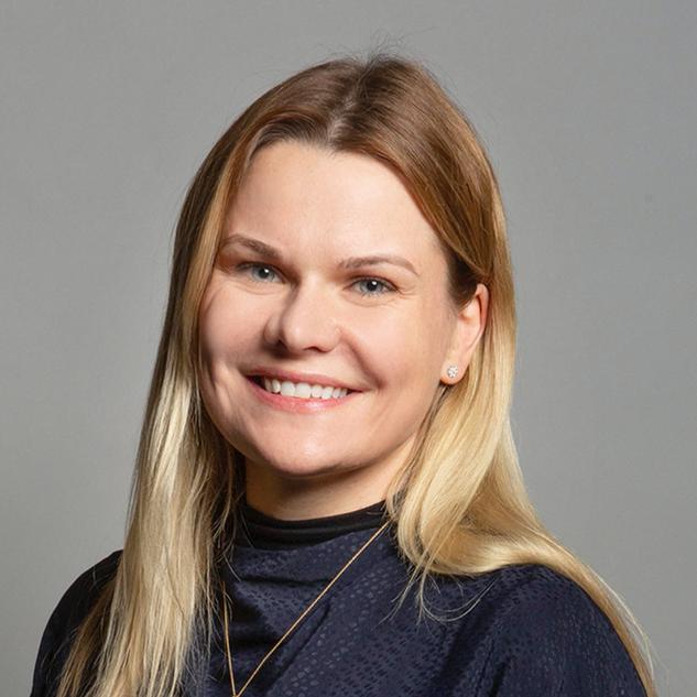 Laura Farris MP