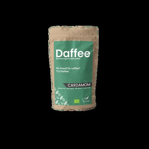 Organic Daffee - Natural Cardamom