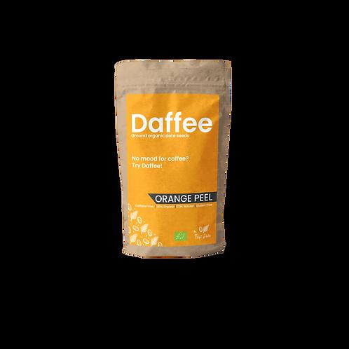 Organic Daffee - Orange Peels