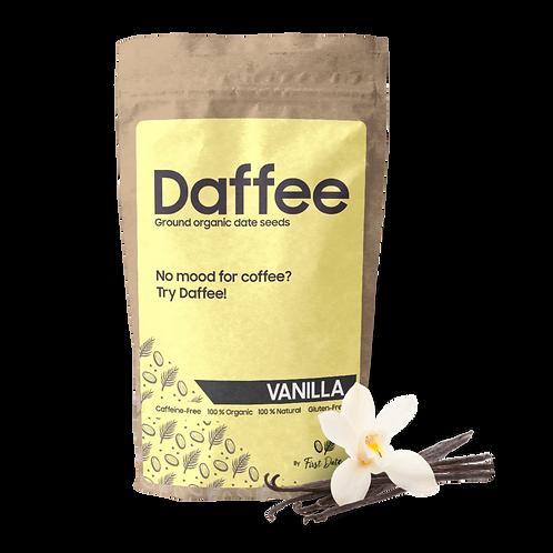 Daffee - Natural Vanilla