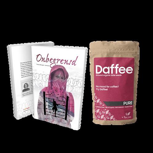 Daffee + Onbegrensd