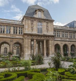 Musée Carnavalet - réhabilitation