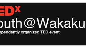 TEDxYouth@Wakakusa 開催決定!
