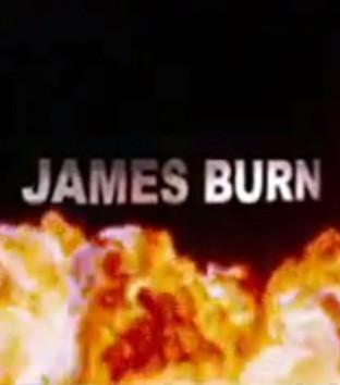 JAMES BURN