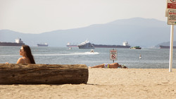 man-on-english-beach