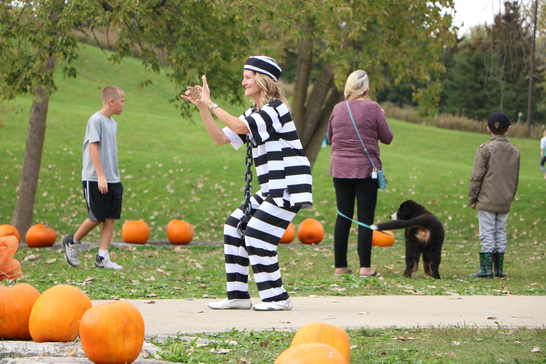 T2B Halloween Family Spooktacular