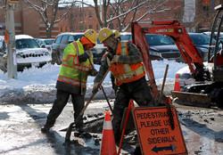 Road-workers-Windsor