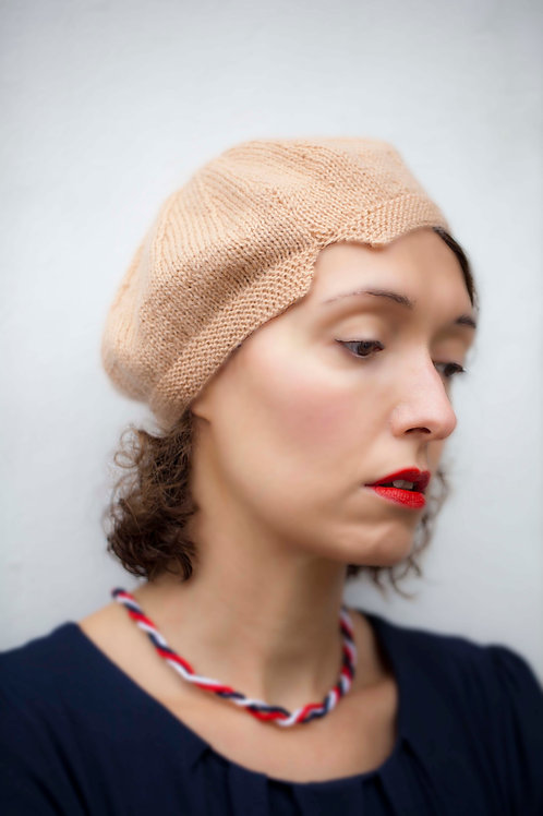 A Beret for Everyday