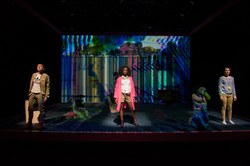 The Burn at Steppenwolf