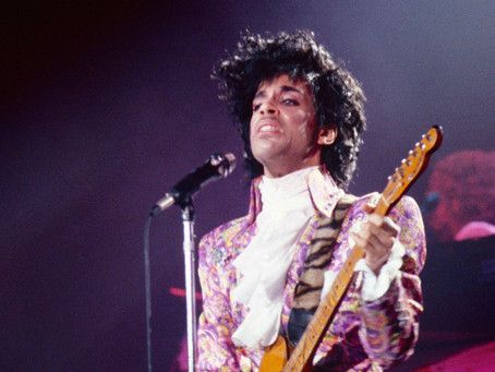 8 songs you didn't know Prince wrote