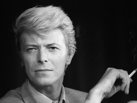 Songs you need to hear this week: the David Bowie edition