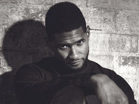 Album Review: Usher's Looking For Myself