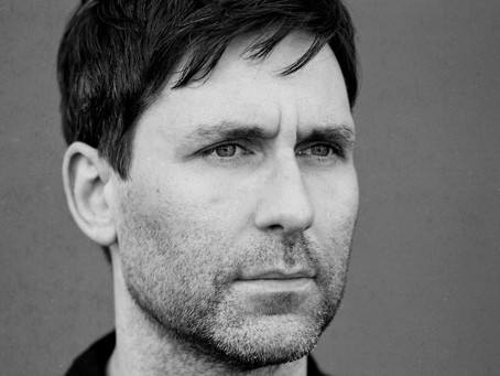 A conversation with Jamie Lidell