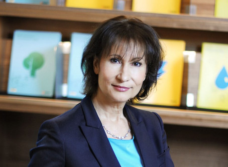 Talk: Dr. Suzanne Thoma April 19, 2018, 18:15 Uhr