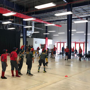 Giving Back Clinics 2020 has started