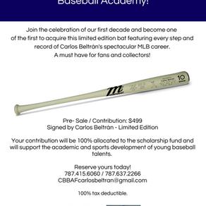CBBA celebrates the 10th anniversary