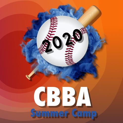 CBBA SUMMER CAMP