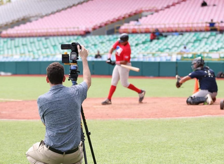 CBBA student athletes standing out in 2020 MAJOR LEAGUE BASEBALL SHOWCASE