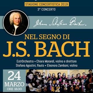 Concerto 24 Marzo 2019 Nel segno di J. S