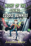 Night of the Living Cuddle Bunnies