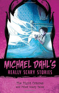 The Night Octopus: And Other Scary Tales