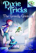 The Greedy Gremlin: A Branches Book