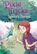 Sprite's Secret: A Branches Book