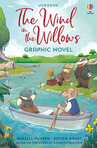 The Wind in the Willows Graphic Novel -U