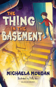 The Thing in the Basement (Bloomsbury Guided Reading)