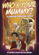 WHO'S YOUR MUMMY?