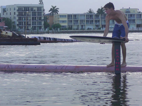 Dock Start
