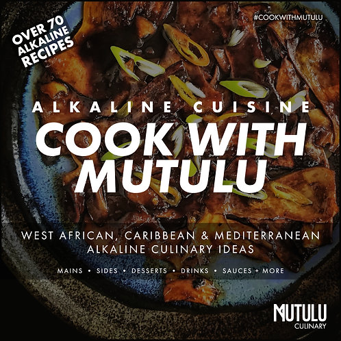 COOK WITH MUTULU