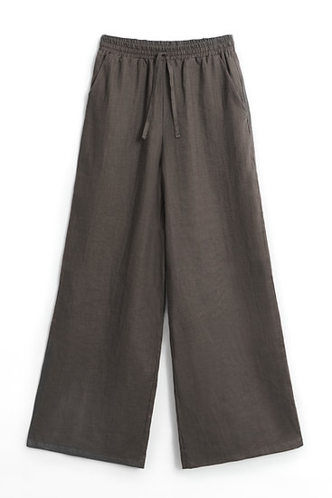 Spodnie Lydie oversize