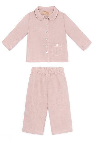 Piżamka dziecięca classic mini 2.0
