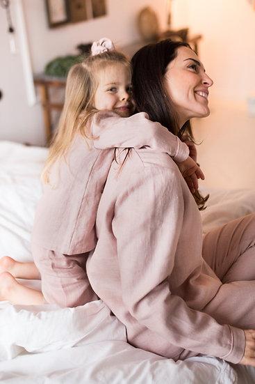 Piżama damska classic