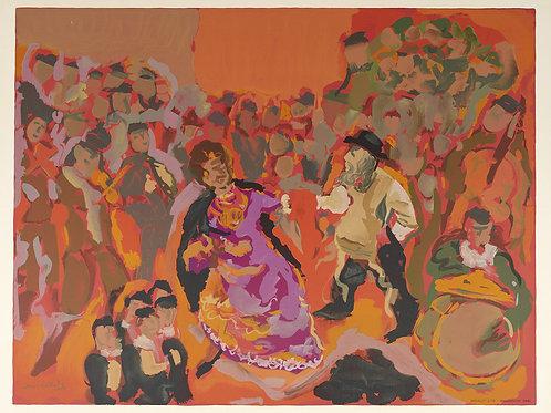 Stempenyu - The Dance