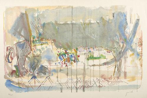 Untitled Landscape (Pastorale)