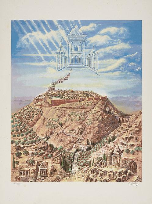 Heavenly Jerusaelm