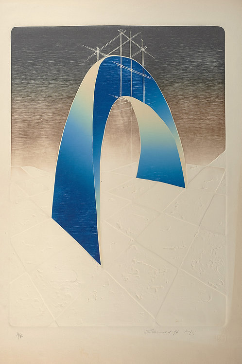 Untitled (Arch)