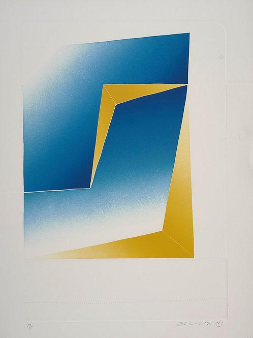Untitled (Geometric)