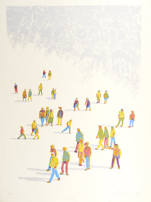Untitled (Crowd)
