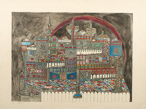 City Composition