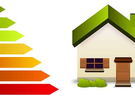 Home improvements can save hundreds on energy bills