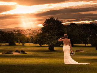 Bespoke Wedding Photography in Cardiff