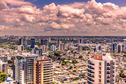 aerial-view-sunset-overlooking-manaus-st