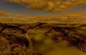 Shawn Eastman landscape photography gallery