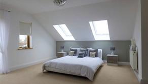 Turning your attic or loft into a liveable space