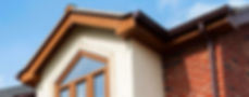 Cardiff and South Wales fascias, soffits and gutter fitters