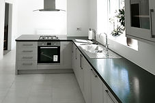 Kitchen installation projects by RGB Construction in Cardiff, South Wales